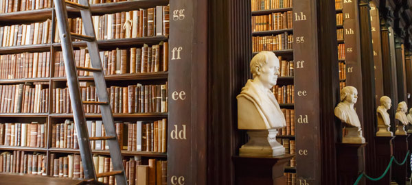 Great books of the Western Canon